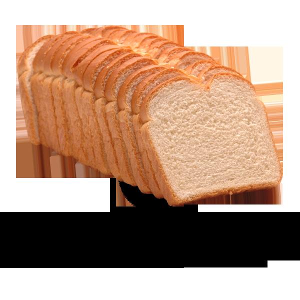 Sliced white bread – Sea Star Bakery